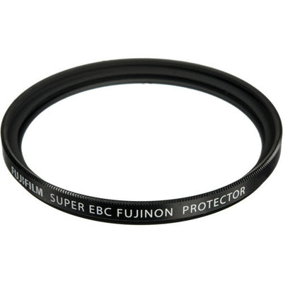 Fujifilm FinePix PRF-39 Protector Filter 39mm, discontinued, Fujifilm - Pictureline