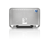 G-Technology 4TB G-RAID Thunderbolt Raid 0 Drive, computers desktop hard drives, G-Technology, Inc. - Pictureline  - 2