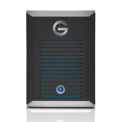 G-Technology 1TB G-Drive Mobile Pro Thunderbolt 3 Hard Drive