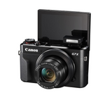 Canon Powershot G7 X Mark II Digtal Camera Kit, camera point & shoot cameras, Canon - Pictureline  - 3