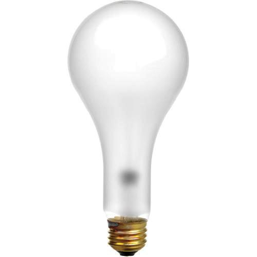 Bulb: ECT 120V 500W Photoflood Tungsten (3200K)