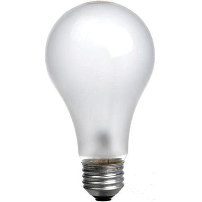 Bulb: ECA 250W 120V Photoflood Tungsten, lighting bulbs & lamps, GE - Pictureline