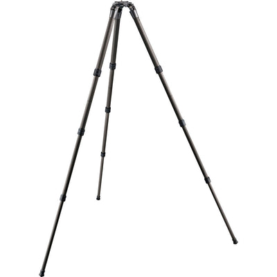 Gitzo GT3542XLS Series 3 6X Systematic 4-Section Tripod (X-Long), discontinued, Gitzo - Pictureline  - 1