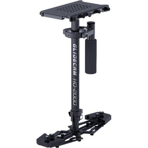 Glidecam HD-2000 Hand-Held Camera Stabilizer, video stabilizer systems, Glidecam - Pictureline  - 1