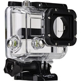 GoPro Replacement HD Housing HERO3 / 3+, video gopro mounts, GoPro - Pictureline  - 1