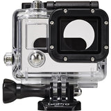 GoPro Replacement HD Housing HERO3 / 3+, video gopro mounts, GoPro - Pictureline  - 3