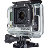 GoPro Skeleton Housing HERO3 / 3+, video gopro mounts, GoPro - Pictureline  - 5