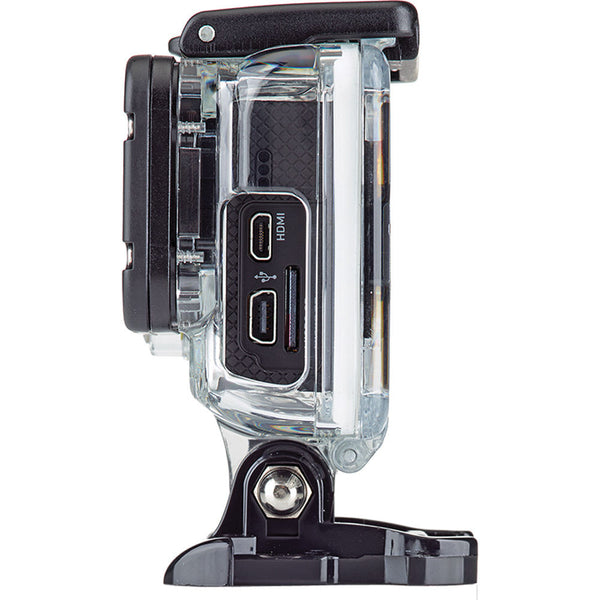 GoPro Skeleton Housing HERO3 / 3+, video gopro mounts, GoPro - Pictureline  - 1