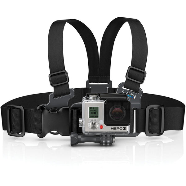 GoPro Junior Chesty Chest Harness, video gopro mounts, GoPro - Pictureline  - 1