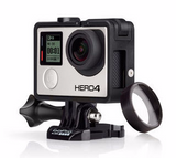 GoPro Frame Mount HERO3 / 3+ / 4, discontinued, GoPro - Pictureline  - 3