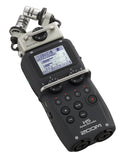 Zoom H5 Handy Recorder, video audio microphones & recorders, Zoom - Pictureline  - 3