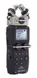 Zoom H5 Handy Recorder, video audio microphones & recorders, Zoom - Pictureline  - 2
