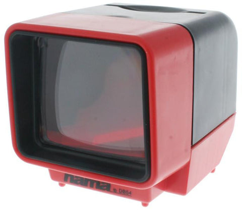 Hama 3X Slide Viewer, camera film darkroom, none - Pictureline