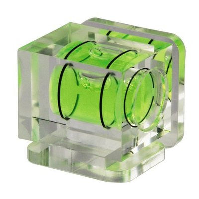 Hama Camera Spirit Level, lighting cables & adapters, Hama - Pictureline