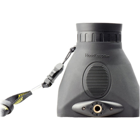 Hoodman HoodLoupe 3.2, video cables & accessories, Hoodman - Pictureline