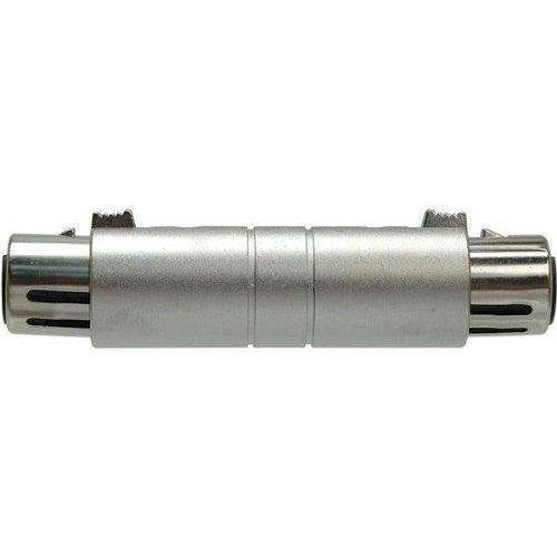 Hosa Audio Adapter XLR Gender CHG F/F, video audio accessories, Hosa - Pictureline