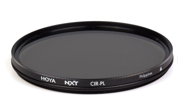 Hoya NXT Circular Polarizer 46mm Filter, lenses filters polarizer, Hoya - Pictureline  - 1