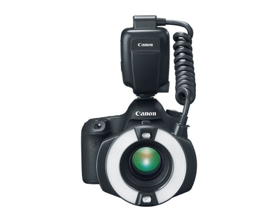 Canon MR-14EX  II TTL Macro Ring Lite Flash, lighting ring lights / macro, Canon - Pictureline  - 2