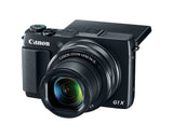Canon Powershot G1 X Mark II Digital Camera, camera point & shoot cameras, Canon - Pictureline  - 3