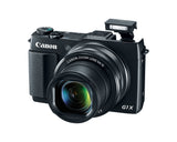 Canon Powershot G1 X Mark II Digital Camera, camera point & shoot cameras, Canon - Pictureline  - 4