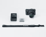 Canon Powershot G1 X Mark II Digital Camera, camera point & shoot cameras, Canon - Pictureline  - 9