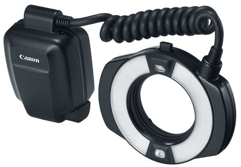 Canon MR-14EX  II TTL Macro Ring Lite Flash, lighting ring lights / macro, Canon - Pictureline  - 1