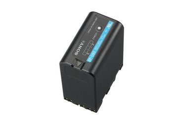 Sony BP-U60 Camera Battery, video batteries & chargers, Sony - Pictureline