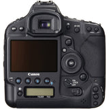 Canon EOS 1D C 4K Cinema Camera (Body Only), discontinued, Canon - Pictureline  - 4
