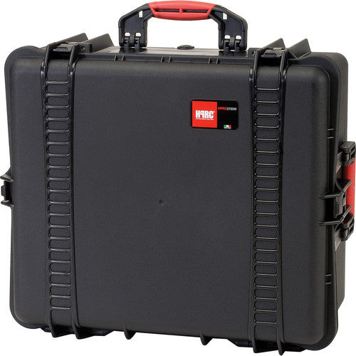 HPRC 2700 WPHA2 Wheeled Hard Case + Foam for all DJI Phantom 2, discontinued, HPRC - Pictureline  - 1