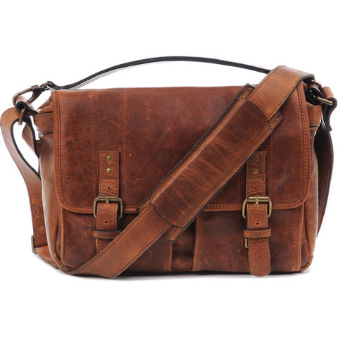 ONA Prince Street Camera Bag Antique Cognac, bags shoulder bags, ONA - Pictureline  - 1