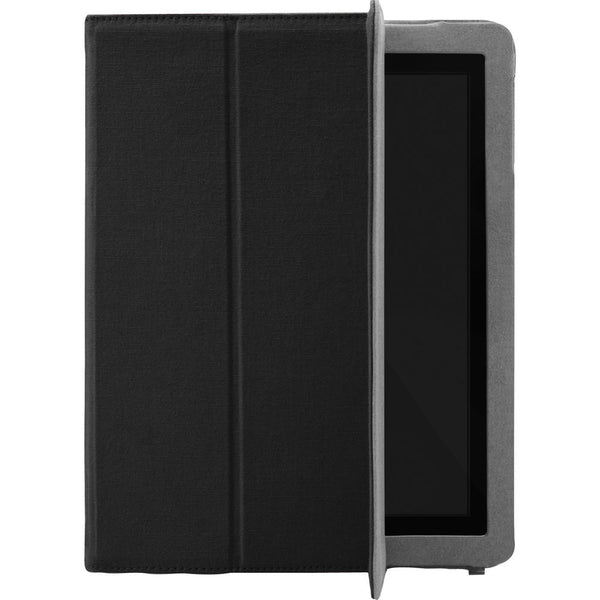 Incase Canvas Maki Jacket for iPad 3 Black, bags pouches, Incase - Pictureline  - 1