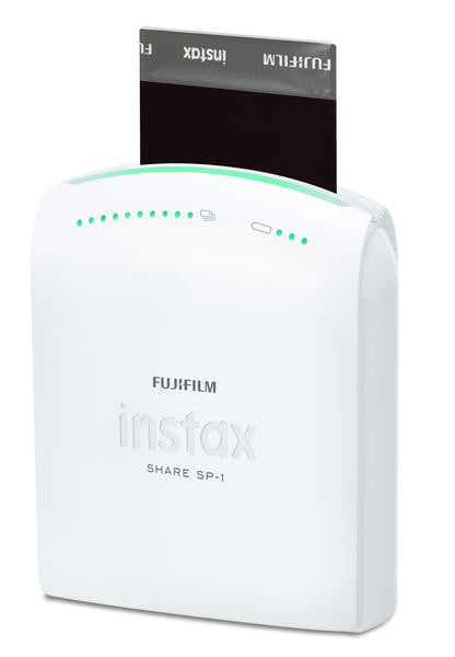 Fujifilm INSTAX Share Smartphone Printer SP-1, discontinued, Fujifilm - Pictureline  - 1
