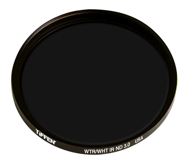 Tiffen 62mm IRND 3.0 10 Stop Neutral Density Filter, lenses filters nd, Tiffen - Pictureline