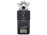 Zoom H6 Handy Recorder, video audio microphones & recorders, Zoom - Pictureline  - 2