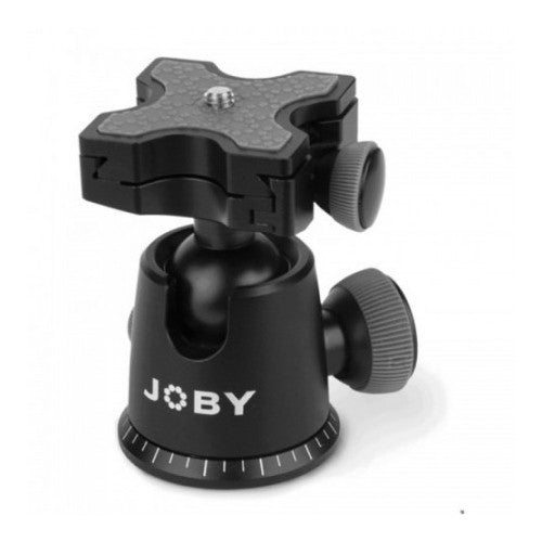 Joby Ballhead X for Gorillapod Focus (Black Aluminum), tripods ball heads, Joby - Pictureline