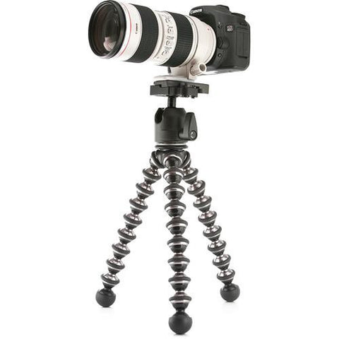 Joby Gorillapod Focus Flexible Tripod, tripods travel & compact, Joby - Pictureline  - 1
