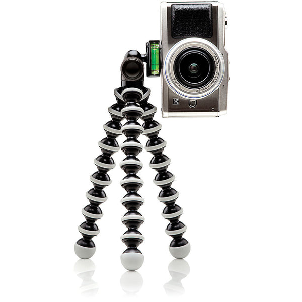 Joby GorillaPod Hybrid Flexible Mini Tripod with Ball Head, tripods travel & compact, Joby - Pictureline  - 1
