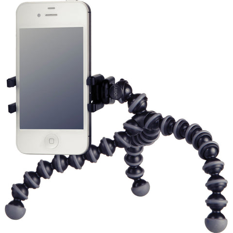 Joby GripTight GorillaPod Stand for SmartPhones, tripods travel & compact, Joby - Pictureline  - 1