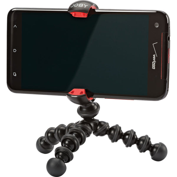 Joby MPod Mini Stand for Smartphones, tripods travel & compact, Joby - Pictureline  - 1
