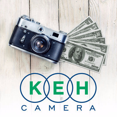 KEH Canon Days Buyback (June 10th - 11th), events - past, Pictureline - Pictureline