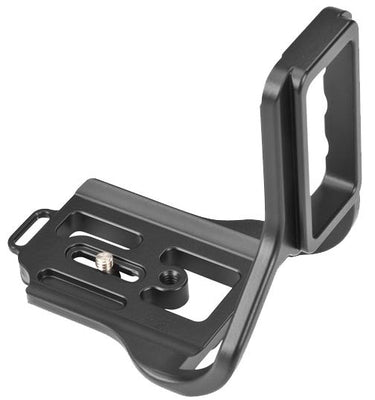 Kirk L-Bracket for Nikon D4/D4S/D5, tripods plates, Kirk Enterprises - Pictureline