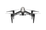 DJI Inspire 2 Premium Combo with Zenmuse X5S w/15mm 1.7 Lens and CinemaDNG and Apple ProRes Licenses, video drones, DJI - Pictureline  - 1
