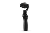 DJI Osmo+ Handheld Stabilizer with Camera, video camcorders, DJI - Pictureline  - 3