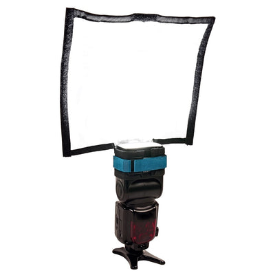 Rogue FlashBender 2 - Large Positionable Reflector, lighting diffusers, Rogue - Pictureline  - 1