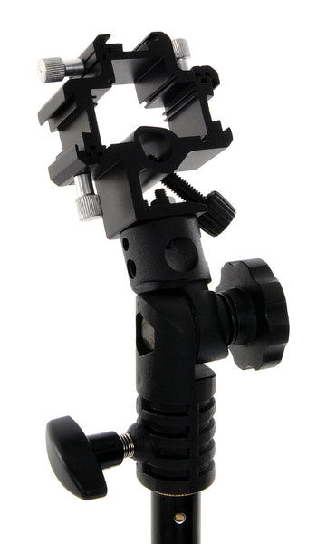 Lastolite LL LA2423 TriFlash Shoe Lock Tilt Head, lighting speedlite accessories, Lastolite - Pictureline  - 1