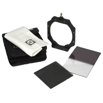 Lee Filters Digital SLR Set  (FK Holder, 6NDG-H, 6ND-G, Pouch), lighting filters, Lee Filters - Pictureline