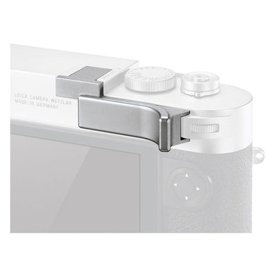 Leica Thumb Support for M10 (Silver)