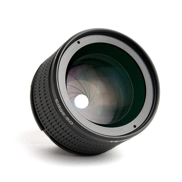 Lensbaby Edge 80 Optic, lenses optics & accessories, Lensbabies - Pictureline  - 1