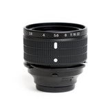 Lensbaby Edge 80 Optic, lenses optics & accessories, Lensbabies - Pictureline  - 2