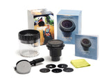 Lensbaby Fisheye Optic, discontinued, Lensbabies - Pictureline  - 2